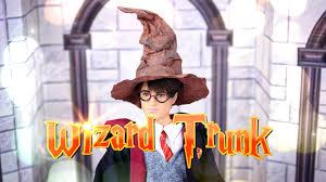 diy how to make harry potter wizard trunk handmade 4k youtube