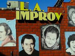top comedy clubs in los angeles and stand up nights