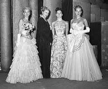 robe mariã e sirene robe de soirée wikipédia