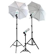 cheap umbrella lighting kit point photo video continuous umbrella lighting kit daylight