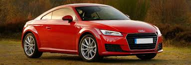 audi sports car the most fuel efficient sports cars on sale carwow