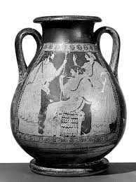 Euphronios Vase Iii Creation Of Gender And Heroic Identity Between Legend And