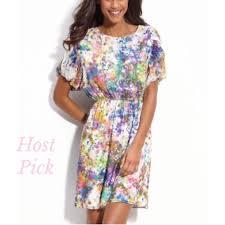 75 off eci dresses u0026 skirts nordstrom eci floral print