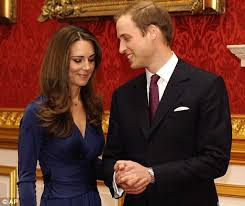 wedding gift donation to charity royal wedding kate middleton snubs traditional gifts in favour of