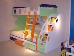 Plans For Loft Bed With Steps by Bunk Bed With Stairs And Slide Foter