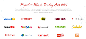 black friday best online deals live now black friday ads 2015 archives money saving mom