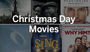 what movie should you see on christmas day with so many choices