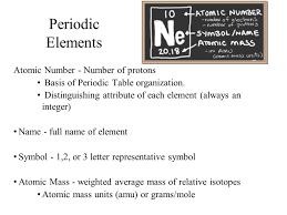 how does the modern periodic table arrange elements history and trends of the periodic table ppt video online download