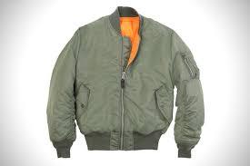 Wool Bomber Jacket Mens Bombs Away 20 Best Men U0027s Bomber Jackets Hiconsumption