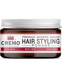 Pomade Tis tis the season for savings on cremo shine pomade 4oz hair pomades