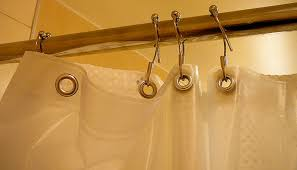 Shower Curtain Liners You Can Clean Your Shower Curtain Liner In The Washing Machine