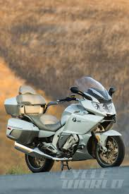 bmw touring bike 2014 bmw k1600gtl exclusive first ride touring motorcycle review