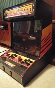 Bar Top Arcade Cabinet Bartop Arcade Cabinet Build Retroaction Album On Imgur