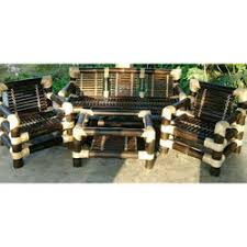 Sofa Bamboo Furniture Bamboo Sofa At Best Price In India