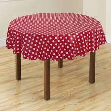 dining room round tablecloth circular table cloth circle