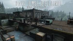 dayz standalone finally base building and what to expect dayz tv