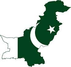 Pakistans Flag Pakistan Flag Map Pakistan Map Flag Southern Asia Asia