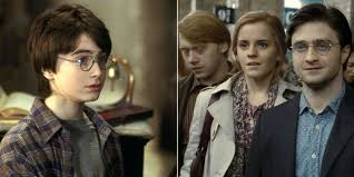 Hermione Granger In The 1st Movoe Harry Potter Timeline U2013 A Complete Timeline Of The Events In Harry