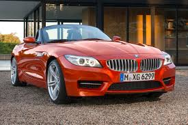 bmw van 2016 2016 bmw z4 convertible pricing for sale edmunds