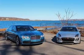 bentley 2020 the best british cars jaguar and bentley digital trends