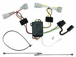 amazon com tow ready 118496 t connector for tacoma 05 10 automotive