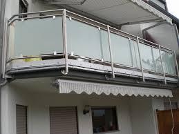 balkon edelstahlgel nder schlosserei metallbau andreas guckes