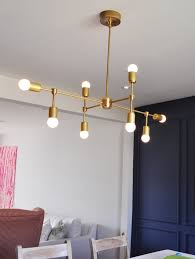 Brass Chandelier Ignite The Night With These 15 Brass Chandeliers