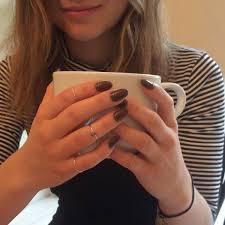 top knuckle rings images Knuckle rings set of 3 sterling silver jewellery handmade by jpg