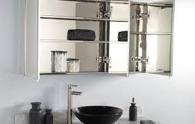cabinet prominent bathroom medicine cabinets recessed ideas