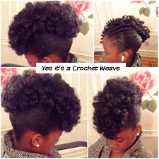 crochet styles with marley hair crochet weave updo hairstyle www simsimstyles com