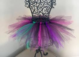 Mal Costume 2017 Mal Costume Descendants Costume Halloween Tutu Mal