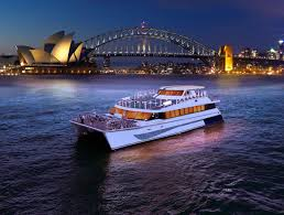 dinner cruise sydney sydney harbour dinner cruise what s on city of sydney
