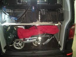 volkswagen caravelle trunk полка в багажник u2014 бортжурнал volkswagen caravelle 2015 года на drive2