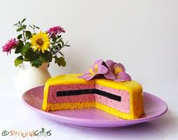 lemon blackberry entremet recipe simonacallas