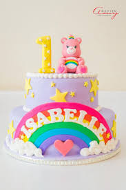 best 25 care bear cakes ideas on pinterest care bear birthday