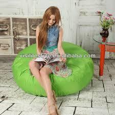 outdoor indoor bean bag pouf floor seat cushion buy bean