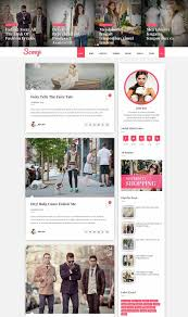 35 best free responsive blogger templates 2015 techclient