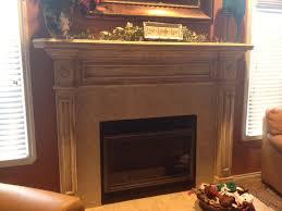 painting trim and fireplaces mantels u2026 fabulously finished