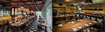 bread street kitchen by gordon ramsay award winning celebrity