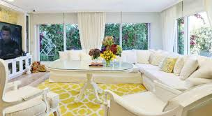 design tips easy ways to jazz up your neutral colored space