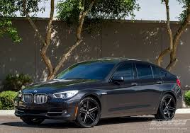 black rims for bmw 5 series 2013 bmw 5 series with 20 lexani r 4 in black milled wheels