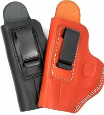 Most Comfortable Concealed Holster Best 25 Leather Iwb Holster Ideas On Pinterest 1911 Iwb Holster