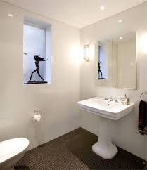 bathroom lighting fixtures small bathrooms interiordesignew com