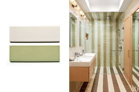 Bathroom Wall Design Ideas by 8 Chic Bathroom Tile Design Ideas You U0027ll Love Photos