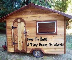 build a house tiny house building tiny house conference learn how to build at