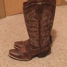 Ariat Boots Boot Barn Boot Barn 13 Photos Shoe Stores 75 Treeline Rd Kalispell