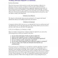 resume summary statement exles finance resumes summary for resume singular it statementples tezqqcj4 finance