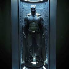which live action batman costume is the best poll collider