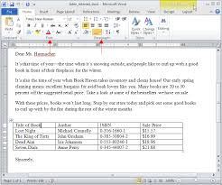 table tools design tab word 2010 contextual tabs