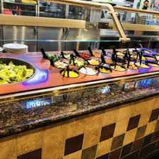 round table salad bar round table pizza 20 photos 64 reviews pizza 4200 gosford rd